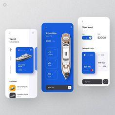Shopping app mockups – Design is art Web Design, App Ui Design, User Interface Design, Best Ui Design, Graphic Design, Ui Ux Designer, Ui Design Mobile, App Design Inspiration, Mobile App Ui