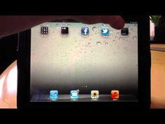 Apps: How to download, delete and sort apps.  This tutorial will teach you how to download apps from the Apple App Store, delete any unwanted apps and also categorize your downloaded apps into folders.  Visit izzyj.co App Store, Sorting, Ipad, Therapy, Apple, Teaching, Apple Fruit, Education, Healing