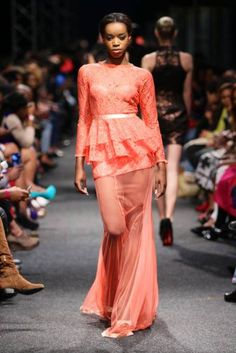 Zarth Stunning Collection @ Fashion By The Sea 2013 – South Africa, Durban | FashionGHANA.com (100% African Fashion)