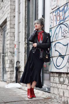 outfit: in Berlin - Nachgestern ist vormorgen