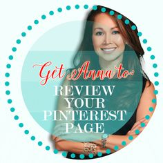 Vancouver Pinterest consultant, expert and coach walks you step by step through 4 different ways you can remove unwanted pins and pinners from your page