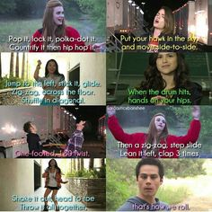 #TeenWolf #WolfWatch #HannahMontana