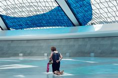 Brasilia - Personal Work - Vincent Fournier - Photographer - Carole Lambert
