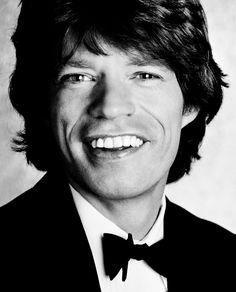 Mick Jagger - 1984