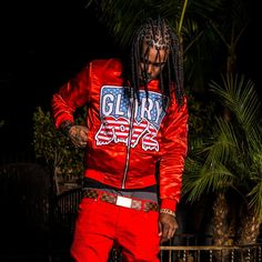 Chief Keef Wallpaper, Maybach Music, Rapper Quotes, Rap Wallpaper, Aesthetic Images, Baby Daddy, Black Is Beautiful, Leather Jacket, Guys
