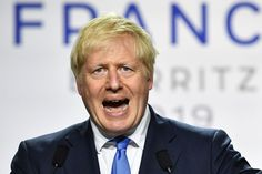 Boris Johnson just suspended Parliament over Brexit. Here's what's going on. Mr Johnson, Boris Johnson, John Bercow, European Union Members, British Parliament, Tory Party, Liberal Democrats