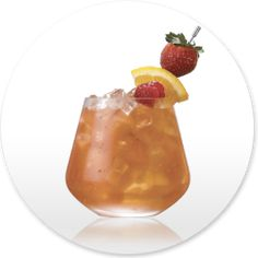 Red Headed Skinnygirl - 2 parts Skinnygirl™ Tangerine Vodka.1 large muddled strawberry. Splash of orange juice. Pour over ice and top with club soda. Garnish with orange wedge.  Skinnygirl™ Skinnygirl™ Tangerine Vodka with Natural Flavors, 30% Alc./Vol. ©2013 Skinnygirl Cocktails, Deerfield, IL (Per 1.5 oz – Average Analysis: Calories 75.5, Carbohydrates 0g, Protein 0g, Fat 0g) A LADY ALWAYS DRINKS RESPONSIBLY™
