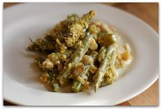 Seriously...what is #Thanksgiving without green bean casserole??? #comfortfood
