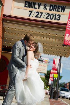 Awesome Wedding Photography // Bright Shot Photography // @Bright_Shot (twitter)
