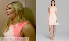 WWE Total Divas: Season 2 Episode 10 Natalya's Pink Dress