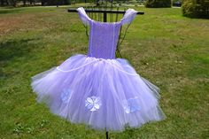 Sofia the First Costume//Sofia the First by HarperRoseBoutique