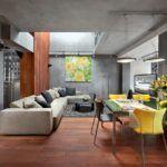 Мебель в стиле конструктивизм фото