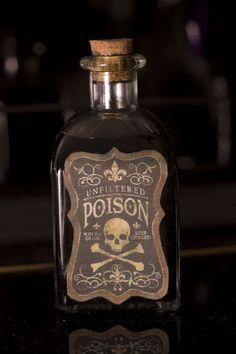 Bildresultat för poison flask
