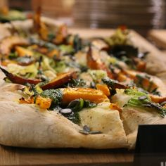 "Focaccia – die etwas andere ""Pizza"""