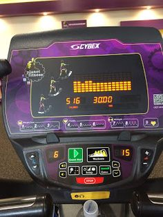 Momma Mandi : Burn 500 Calories with this 30 Minute Arc Trainer ...