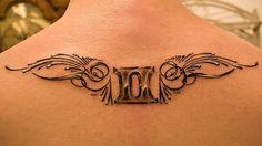 Best Small Tattoo Designs For Men 2016 - Minimalist Tattoos For Men 2017