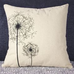 2015 Hot sales cheap thin linen cushion/pillow(not including filling) on sofa for home decoration  45*45cm