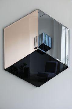 Jose Levy - Projet Morroco Miroirs Chkoun