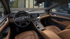 2020 Buick LaCrosse is the featured model. The Buick LaCrosse 2020 Interior image is added in car pictures category by the author on Jul 3rd Row Suv, Buick Cars, Buick Lacrosse, Buick Enclave, Mid Size Suv, Abandoned Cars, Luxury Suv, Latest Cars, Expensive Cars