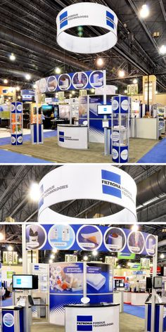 Raison (http://www.raisonbrands.com) developed this tradeshow booth design in partnership with Filtrona Porous Technologies, a global business leader in liquid- and vapor-handling products. #b2b #b2bmarketing #tradeshow #design #exhibition