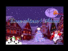 Advent Grüße...Schönen Advent - YouTube