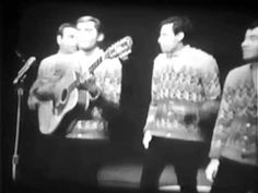Jay & The Americans - Come A Little Bit Closer (Shindig 1964)    Let's ChaCha!