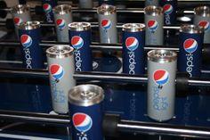#Pepsi #Pepsilight #cankicker