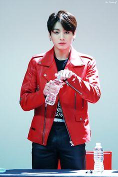 K-Pop trah | BTS: Jeon Jungkook