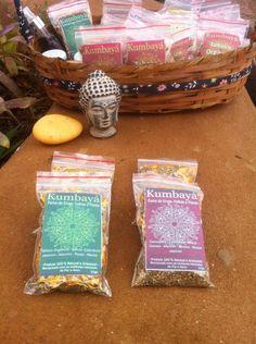 Kumbayá um fuminho natureba. Que auxília quem deseja algo melhor sem substâncias químicas. facebook/kumbayá