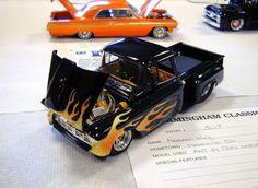 55 Chevy Pickup Prostreet
