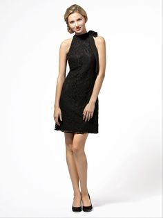 Newlymaid buy a new little black dress from NewlyMaid.com, you will also receive a mailer, packaging and a prepaid shipping label to send us your old bridesmaid dress to recycle