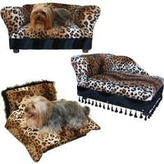 Fantasy Furniture 3 pcs Pet Set