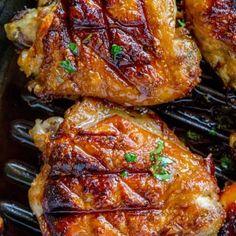Popeye's Cole Slaw Recipe (Perfect Copycat!) - Dinner, then Dessert El Pollo Loco Chicken Recipe, Pollo Chicken, El Pollo Loco Coleslaw Recipe, Slaw Recipes, Copycat Recipes, Mexican Food Recipes, Mexican Cooking, Grill Recipes, Skillet Recipes