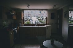 The kitchen from our vacation's apartment photo by Florencia Potter ( on Unsplash Apartment Kitchen Storage Ideas, Diy Apartment Decor, Apartment Design, Bedroom Apartment, Apartment Renovation, Decorate Apartment, Apartment Lighting, White Apartment, Apartment Door