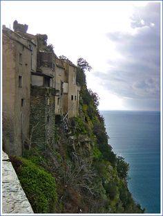 Nonza, Corse, France