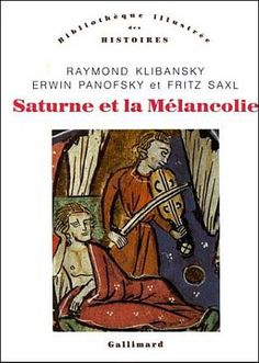 Saturne et la Mélancolie