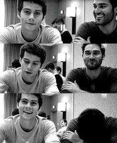Dylan and Tyler is the best ;')