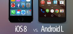 iOS-8-vs-Android-L