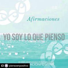 """#Repost @piensoenpositivo with @repostapp  30 Días Decretando Afirmaciones Positivas. """"Yo soy fuente ilimitada de Paz"""" Llénate de la mejor vibra diaria utiliza nuestro hagstags: #AFIRMACIONPOSITIVA. #30DIASAFIRMACIONES.  GO! NAMASTE ॐ #yopiensoenpositivo #piensoenpositivo #pienso_en_positivo  #citas #hooponopono #motivacion #emprendedores #emprende #vive #yoga #felicidad #namaste #love #smile #happy  #InteligenciaEmocional #Alegría #Entusiasmo #Amor #GenerandoCambios #Conexión #BienEstar…"""