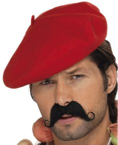 Franse rode baret