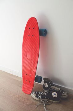 #PennyBoard                                                       … Board Skateboard, Penny Skateboard, Skateboard Girl, Longboard Design, Skateboard Design, Skates, Cruiser Boards, Penny Boards, Skate Decks
