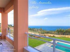 Villa Anemolia - TripAdvisor
