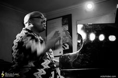 Berklee on the Road/Show -SL Music Hall - 02/11/2012 - Photo: Victor Kobayashi