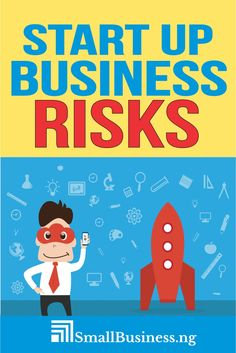 But, you have to be mindful of the risks of starting a business. Small Business Start Up, Starting Your Own Business, Risk Management Strategies, Risk Analysis, Market Risk, Business Studies, Business Articles, Business Intelligence, Business Management