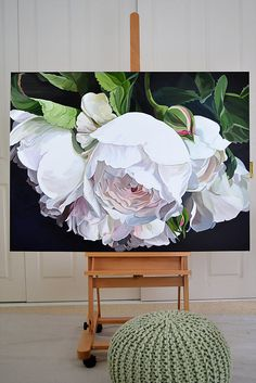 Oil painting Flowers art daffodil paintings by famous artists purple flower art stained glass painting on canvas canvas art for sale near me Canvas Art For Sale, Oil Painting Flowers, Flower Paintings, Finger Painting, Botanical Art, Painting Inspiration, Flower Art, Art Floral, Watercolor Paintings