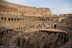 Colosseum - Colosseum information and pictures