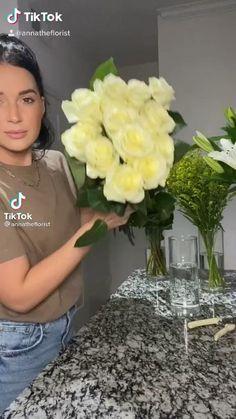 Garden Plants, Indoor Plants, House Plants, Pretty Flowers, Fresh Flowers, Everyday Hacks, Simple Life Hacks, Looks Cool, Growing Plants