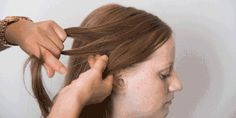 17 Braided Hairstyles with GIFS - How to Create Every Type of Braid