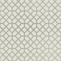 pisani - silver wallpaper | Designers Guild