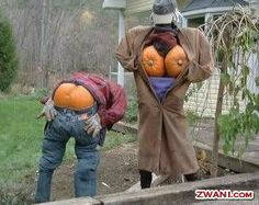 .cause hallowen can be funny too